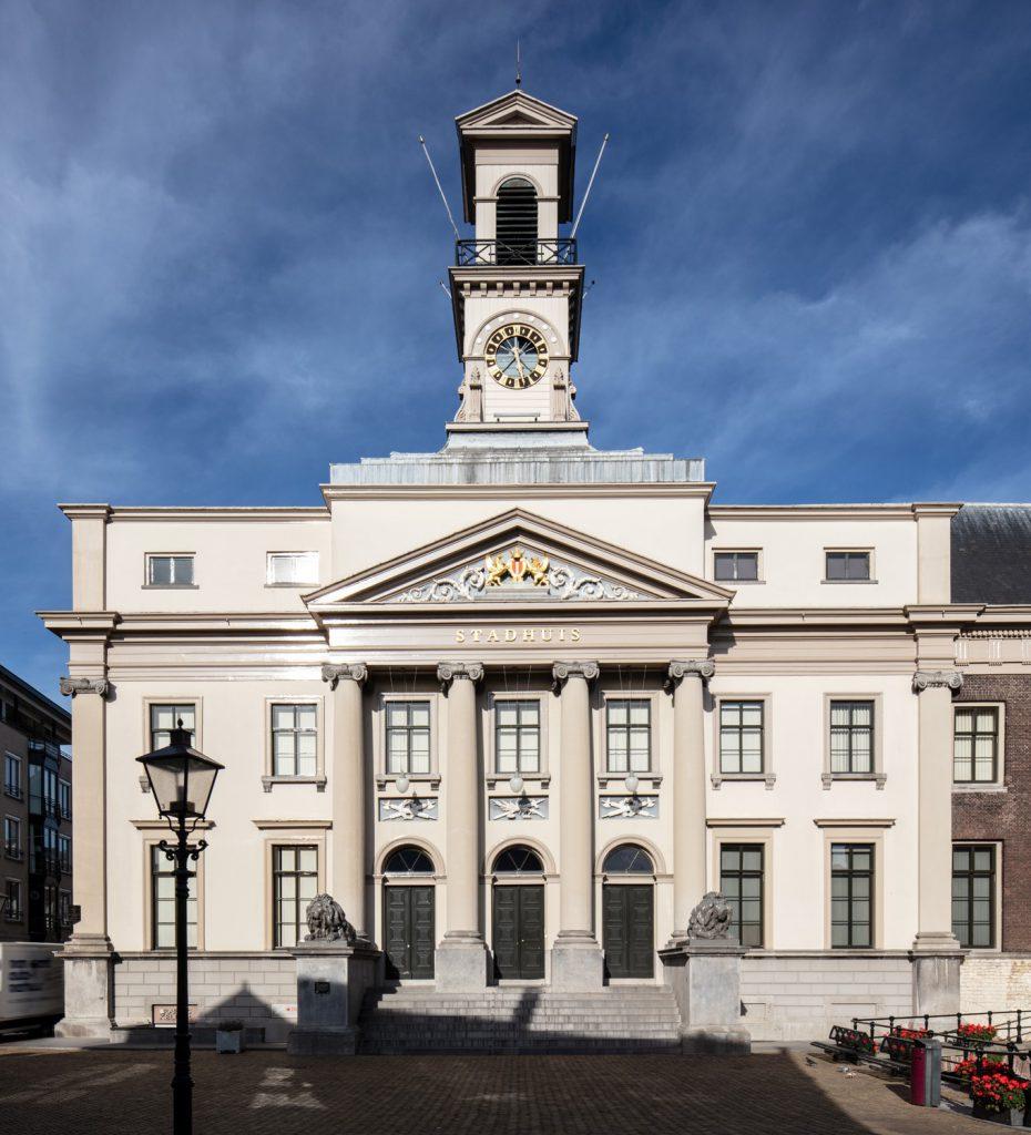 Stadhuis Dordrecht 2